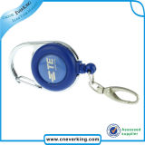 Factory Direct Sale Gift Promotional New Design Badge Reel