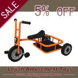 New Style Orange Color Goods Transport Children Indoor Bike (J1504-6)