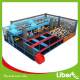 2015 Hot Sell Gymnastics Large Trampoline Park, Olympic Trampoline