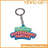 Advertising Gifts PVC Keyholder with Custom Logo (YB-K-040)