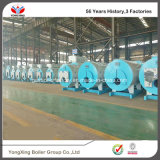 ISO BV Certification Industrial 1 Ton Condensing Oil Boiler with 30 Years Producing