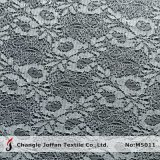 Raschel Cheap Lace Fabric for Sale (M5011)