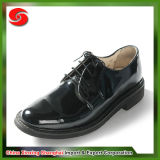 Cow Leather Upper Fashion Formal Men Officer Shoes
