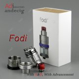 No Leaking Rebuildable Atomizer Hcigar Fodi Rda Atomizer