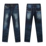 Factory Produce Denim Series Men′s Stretch Slim Fit Jeans
