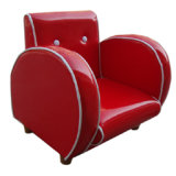 Modern Home Bedroom Living Room Children Sofa/Chair/Furniture (SXBB-10)