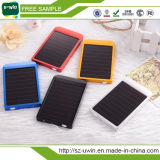 Backup Powers Mobile Phone Charger Solar Power Bank