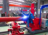 Automatic Pipe Welding -Cantilever Pipe Welding