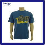 China Factory OEM Unisex Cheap Price Gift T-Shirt