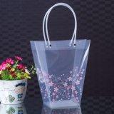 Pot Flower PP Gift Package Bag