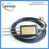 RS485 Moisture / Electric Conductivity / Temperature 3 in 1 Soil Sensor