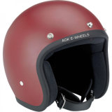 Motorcycle Helmet, Half Face Helmet, Safety Helmet (MH-006)