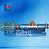 G Type Sanitary Stainless Steel Mono Pump
