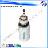 Flame Retardant/XLPE/PE/PVC/Armored/Screened/Flexible/Instrument/Computer Cable