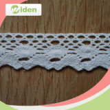 Factory Direct Sale Lace Trimming Italian Crochet Lace for Wedding