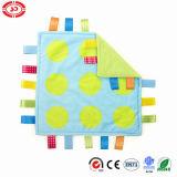 America Baby Cuddle Blanket ASTM Infant Cloth Toy