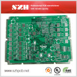 Multilayer Manufacturer Fr4 Immersion Gold PCB