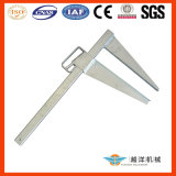 Adjustable Formwork Slab Clamp with Smart Design
