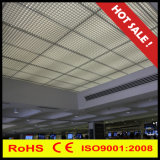 Aluminum Suspended Metal False Decorative Cell Ceiling