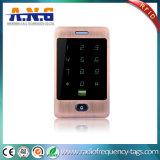 Outdoor IP65 Metal NFC RFID Reader with Keypad of Password