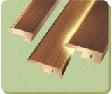 Laminate Floor End-Cap Flooring Accessories Moulding for Laminated Flooring