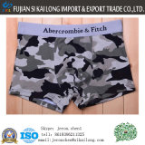 Plus Size Brand New Men′s Boxer Shorts Fashion Breathable Modal Boxers Sport Tide Mens Soldier Camouflage Underwear