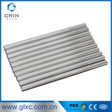 316 Stainless Steel TIG Welded Pipe Price with TUV Certificate