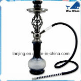 Factory Direct Sale Glass Hookah Tobacco Sale Vase Smoke