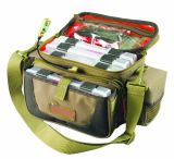 Outdoor Fishing Convertible Multi- Tackle Large Shoulder Bag