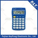 8 Digits Pocket Size Calculator (BT-3701)