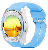 2016 Hot Sale Mtk6261d Bluetooth 3.0 Android Smart Watch Support SIM Card and Memory Extend