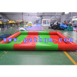 Colorful Outdoor Big Giant Customized Kids Child Adults Inflatable Swimming Pool