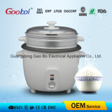 Drum GS/Ce / CB / RoHS Certified Rice Cooker with Steamer