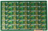 1.2mm 4layer for Automatic Industry Circuit Board PCB
