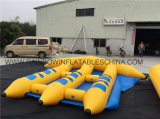 2 Person Water Banana Towable Ski Inflatable Towable Tube