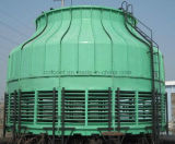 Water Circulating Round Cooling Tower