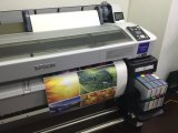 """Non-Curl 45GSM 24"""" Fast Dry Sublimation Jumbo Roll Paper for Ms-Jp4 Digital Printing"""