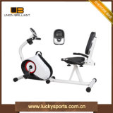 Customized Home Trainer Bicycle with Chair Recumbent Exercise Bike