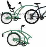"""20"""" Mountain Train /Folding Arm for Easy Storage/Tandem Bicycle for Two Riders Made in China"""