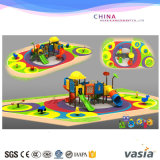 2015 Vasia CE Approved Jungle Themes Kids Playground