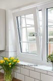 High Quality with Attractive Appearance Plastic Sliding Window