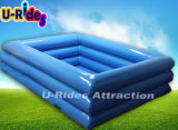 Triplet Inflatable Pool for Swimming