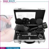 Portable Body Massage Vibrator Massage Machine