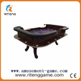 Casino Slot Game Machine Wood Table with LED