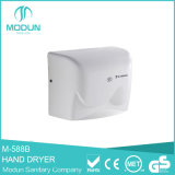 Wholesale Custom Good Automatic Jet Hand Dryer ABS Plastic Hand Dryer