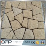 Zigzag Pavers Limestone Paving Stone on Net