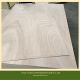 4.0mm BB/CC Grade Okoume Plywood for South American Market