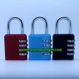 4 Digit Combination Lock
