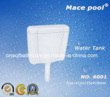 Wall Hung Toilet Water Tank Used for Squatting Pan (6001)