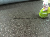 Abrasion Resistant PVC Artificial Leather for Sofa/Furniture